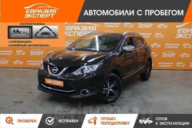 Nissan Qashqai, 2014 год, 830 000 руб.