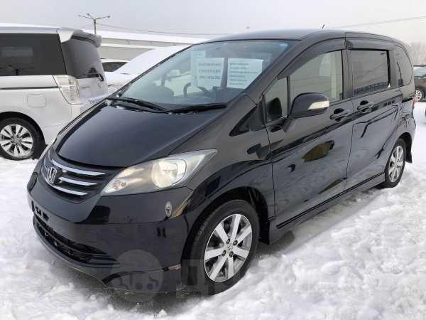 Honda Freed, 2010 год, 617 000 руб.