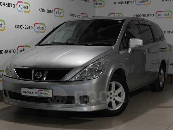 Nissan Presage, 2003 год, 367 500 руб.