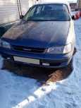 Toyota Caldina, 2002 год, 150 000 руб.