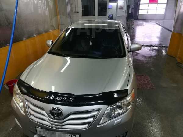 Toyota Camry, 2011 год, 878 000 руб.
