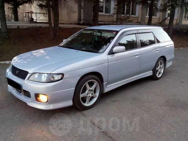 Nissan Avenir, 2000 год, 390 000 руб.