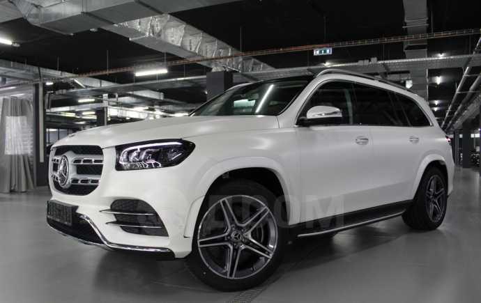 Mercedes-Benz GLS-Class, 2019 год, 7 800 000 руб.