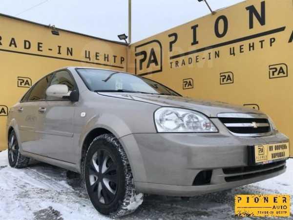 Chevrolet Lacetti, 2006 год, 252 000 руб.