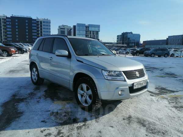 Suzuki Grand Vitara, 2010 год, 637 000 руб.
