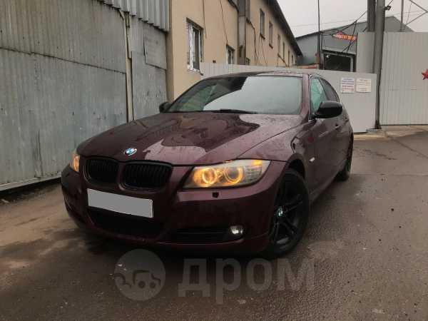 BMW 3-Series, 2009 год, 625 000 руб.