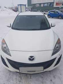 Томск Mazda Mazda3 2011