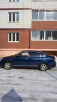 Nissan Almera, 2016 год, 500 000 руб.