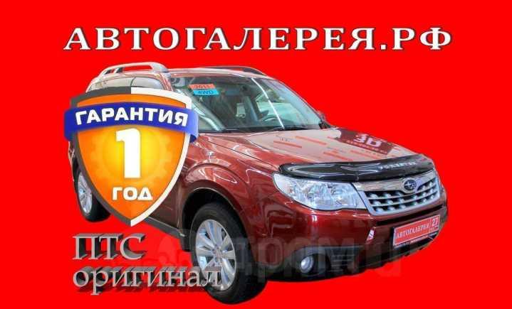 Subaru Forester, 2011 год, 908 000 руб.