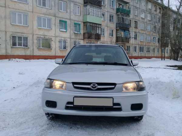 Mazda Demio, 1999 год, 147 000 руб.