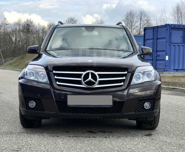 Mercedes-Benz GLK-Class, 2011 год, 970 000 руб.