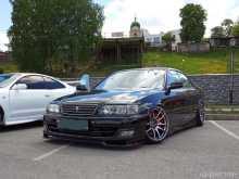 Екатеринбург Chaser 2000