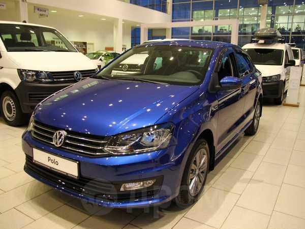 Volkswagen Polo, 2020 год, 729 900 руб.