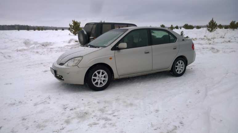 Toyota Prius, 2000 год, 160 000 руб.
