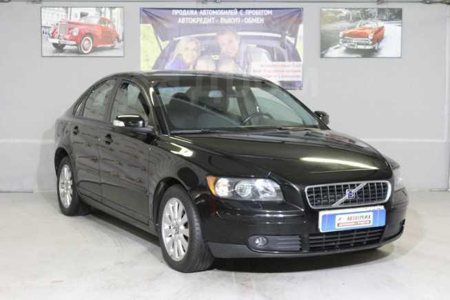 Volvo S40, 2007 год, 355 000 руб.