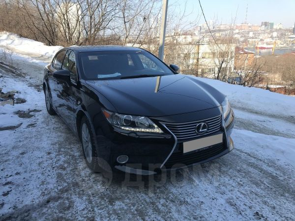 Lexus ES250, 2012 год, 1 400 000 руб.