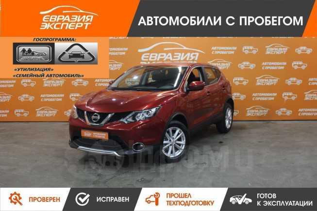 Nissan Qashqai, 2016 год, 985 000 руб.