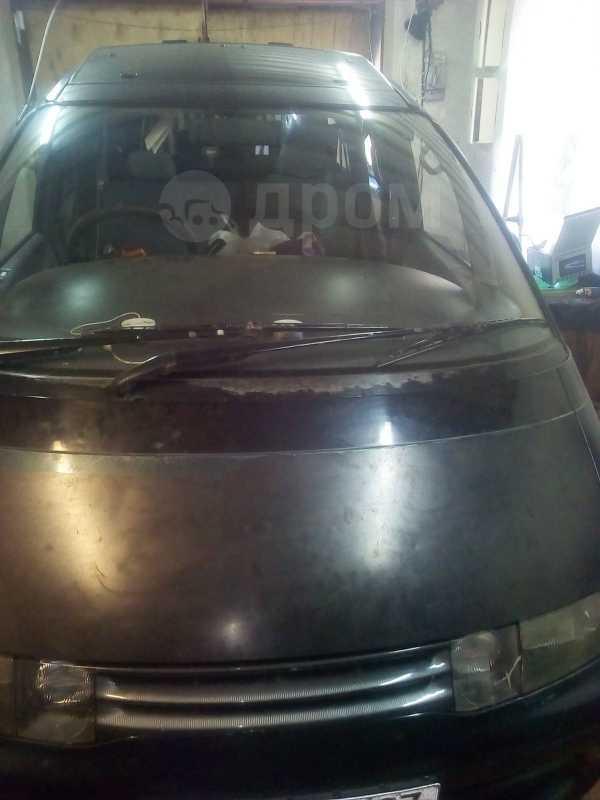 Toyota Estima Lucida, 1994 год, 100 000 руб.