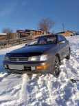 Toyota Corona, 1993 год, 220 000 руб.
