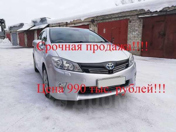 Toyota Sai, 2011 год, 1 050 000 руб.