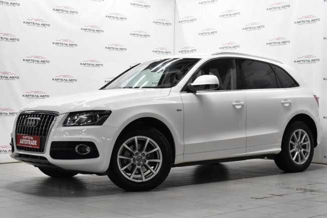 Audi Q5, 2011 год, 929 000 руб.