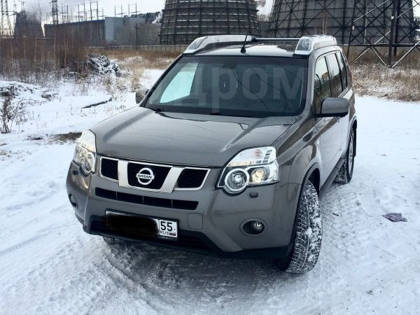Nissan X-Trail, 2013 год, 945 000 руб.