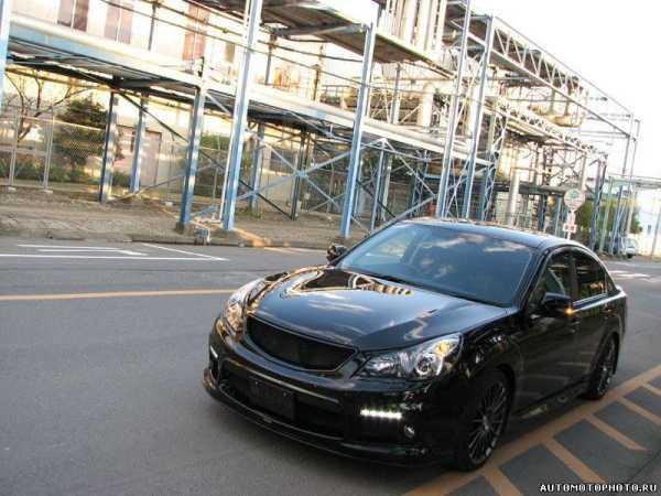 Subaru Legacy, 2012 год, 950 000 руб.