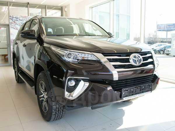 Toyota Fortuner, 2020 год, 2 559 000 руб.