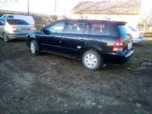 Курганинск Corolla Fielder