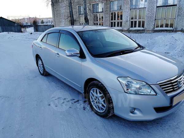 Toyota Premio, 2008 год, 600 000 руб.