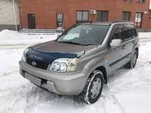 Барнаул X-Trail 2001
