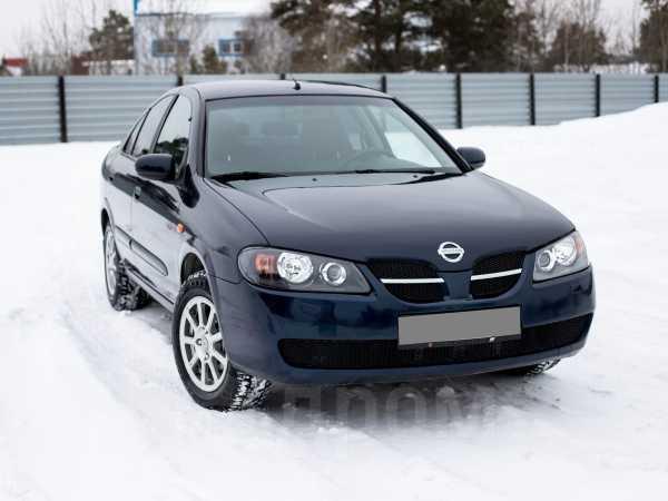 Nissan Almera, 2005 год, 307 000 руб.