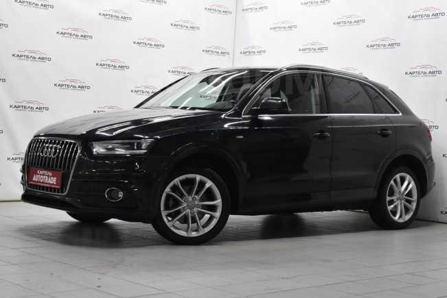 Audi Q3, 2013 год, 819 000 руб.