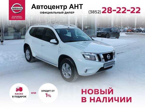 Nissan Terrano, 2019 год, 1 164 000 руб.