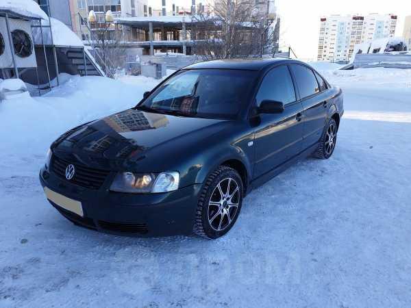 Volkswagen Passat, 1997 год, 175 000 руб.