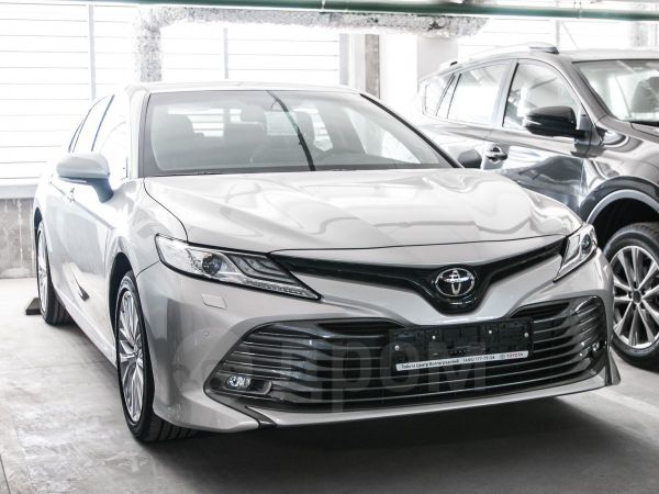 Toyota Camry, 2020 год, 1 972 000 руб.