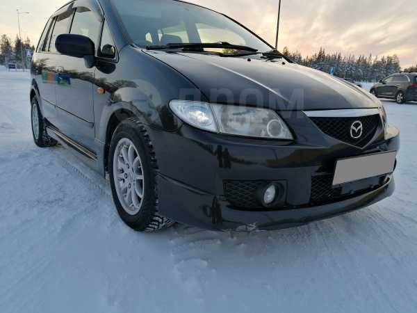 Mazda Premacy, 2002 год, 320 000 руб.