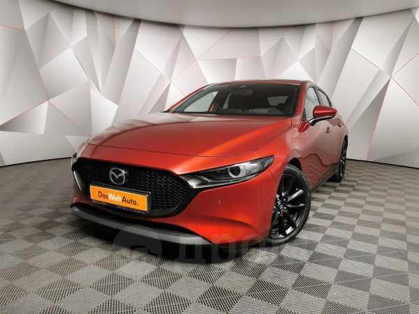 Mazda Mazda3, 2019 год, 1 425 000 руб.