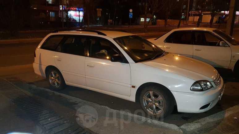 Toyota Caldina, 2000 год, 290 000 руб.