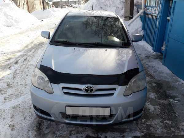 Toyota Corolla, 2006 год, 418 000 руб.