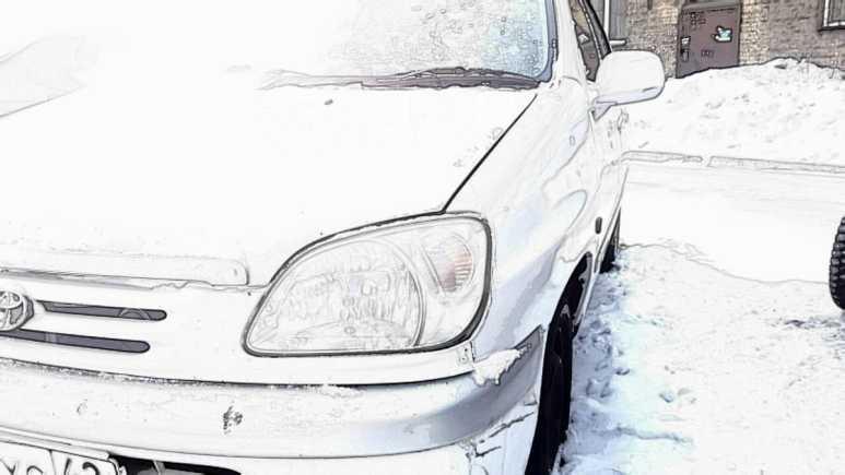 Toyota Raum, 1998 год, 189 000 руб.