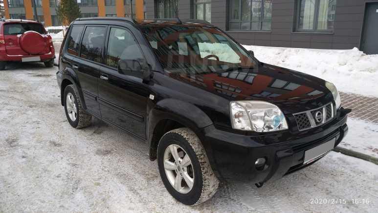 Nissan X-Trail, 2006 год, 600 000 руб.