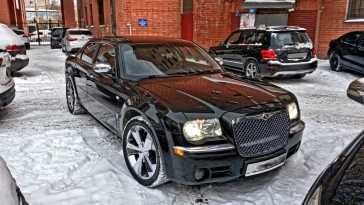 Красноярск Chrysler 300C 2007