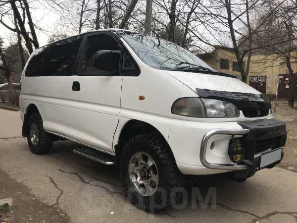 Mitsubishi Delica, 1994 год, 500 000 руб.