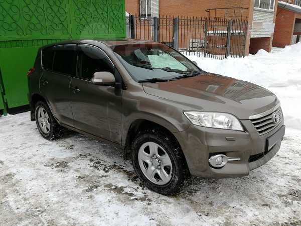 Toyota RAV4, 2011 год, 850 000 руб.