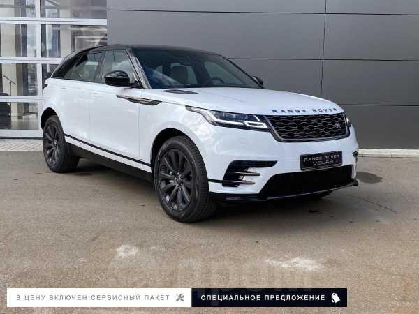 Land Rover Range Rover Velar, 2019 год, 5 177 000 руб.