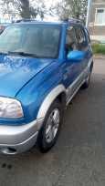 Suzuki Grand Vitara, 2004 год, 370 000 руб.