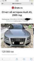 Audi A5, 2009 год, 777 000 руб.