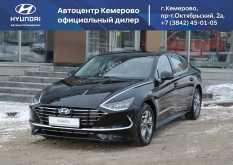 Кемерово Sonata 2019