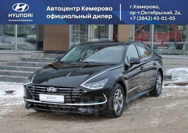 Hyundai Sonata, 2019 год, 1 824 000 руб.